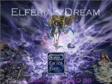 Elferia's Dream