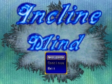 Incline Mind - The Prohibited Magic