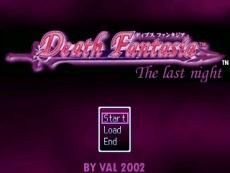 Death Fantasia