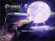 Oromis Tale