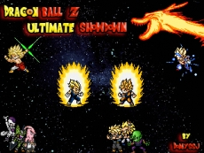 Dragon Ball - Ultimate Showdown