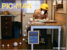 Pic-Man