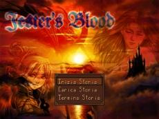 Jester's Blood