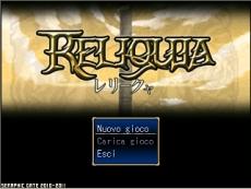 Reliquia