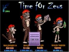 TimeforZeus