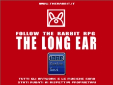 Follow the Rabbit RPG The Long Ear