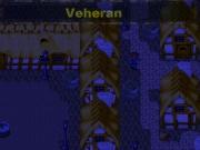 In giro per Veheran
