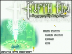 Fifth Era - Fragments of the Holy Stone