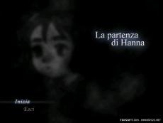 La Partenza di Hanna