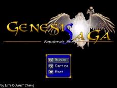Genesis Saga